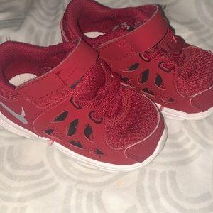 Baby boys Nike